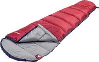 Спальный мешок Trek Planet Active 300 XL / 70319-L (синий/красный) -