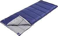Спальный мешок Trek Planet Avola / 70328-L (синий) -