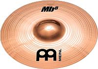 Тарелка музыкальная Meinl MB8-10S-B -