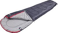 Спальный мешок Trek Planet Easy Trek / 70310-R (антрацит) -
