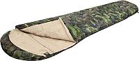 Спальный мешок Trek Planet Fisherman / 70322-R (камуфляж) -