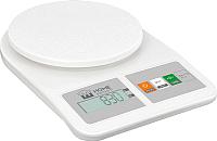 Кухонные весы Home Element HE-SC930 (белый жемчуг) -
