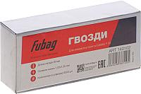 Гвозди для степлера Fubag 140102 -