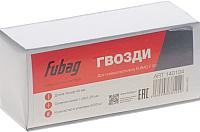 Гвозди для степлера Fubag 140104 -