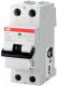 Дифференциальный автомат ABB DS201 1P+N C 16А 30mA 6кА 2М / 2CSR255040R1164 -