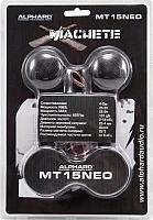 Твитер Alphard Machete MT-15 NEO -