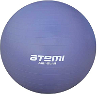 Фитбол гладкий Atemi AGB0475 -