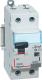 Дифференциальный автомат Legrand DX3 1P+N C 25A 30мА 6kA 2M / 411004 -