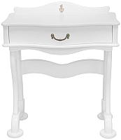 Туалетный столик Импэкс Джульетта (молочный дуб) -