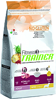 Корм для собак Trainer Fitness 3 Adult Mini Lamb & Rice (7.5кг) -
