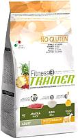 Корм для собак Trainer Fitness 3 Adult Medium/Maxi Duck & Rice (12.5кг) -