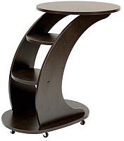 Сервировочный столик Импэкс Стелс (венге) -
