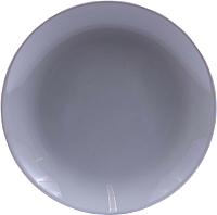 Тарелка столовая мелкая Luminarc Diwali Granit P0705 -