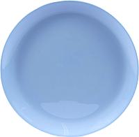 Тарелка столовая мелкая Luminarc Diwali Light Blue P2015 -