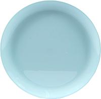 Тарелка столовая мелкая Luminarc Diwali Light Turquoise P2013 -