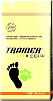 Корм для собак Trainer Top Breeder Perfomance Club CC с курицей (15кг) -
