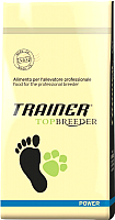 Корм для собак Trainer Top Breeder Power Adult Medium с курицей и индейкой (18кг) -