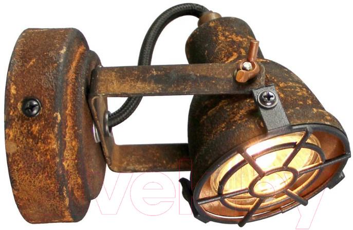 Купить Спот Lussole, Sindy LSP-9802, Италия