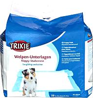 Одноразовая пеленка для животных Trixie 23417 (50шт) -