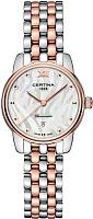 Часы наручные женские Certina C033.051.22.118.00 -