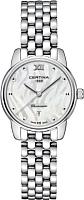 Часы наручные женские Certina C033.051.11.118.00 -