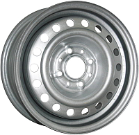 Штампованный диск Trebl X40038 15x5.5