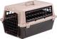 Переноска для животных Ferplast Atlas 20 Trendy v.2 / 73028599 (черный) -