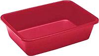 Туалет-лоток Ferplast Nip 20 / 72041199 (красный) -