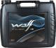 Трансмиссионное масло WOLF OfficialTech ATF DVI / 3008/20 (20л) -