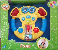 Развивающая игрушка Mommy Love Руль / 60095 -