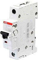 Выключатель автоматический ABB S 201 1P С 32А 6кА 1M / 2CDS251001R0324 -