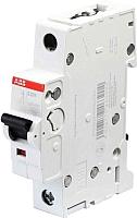 Выключатель автоматический ABB S 201 1P С 63А 6кА 1M / 2CDS251001R0634 -
