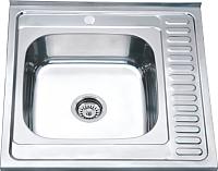 Мойка кухонная РМС MS6-6060L -