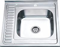 Мойка кухонная РМС MS6-6060R -