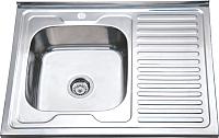 Мойка кухонная РМС MS6-8060L -