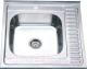 Мойка кухонная РМС MS8-6060L -