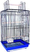Клетка для птиц Золотая клетка 830A -