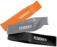 Набор эспандеров Torres AL0033 -