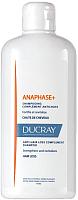 Шампунь для волос Ducray Анафаз Плюс (400мл) -