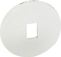Лицевая панель для выключателя Legrand Celiane 68016 (белый) -