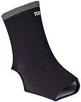 Суппорт голеностопа Torres PRL11015S (S, черный) -