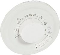 Лицевая панель для термостата Legrand Celiane 68240 (белый) -