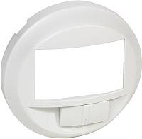 Лицевая панель для датчика движения Legrand Celiane 68026 (белый) -