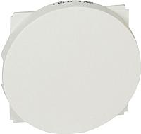 Заглушка Legrand Celiane 68143 (белый) -