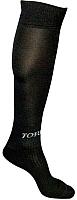Гетры футбольные Torres Sport Team FS1108XL-02 (XL, черный) -