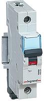 Выключатель автоматический Legrand TX3 1P C 25A 6кА 1M / 404030 -