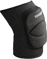 Наколенники защитные Torres PRL11016S-02 (S, черный) -