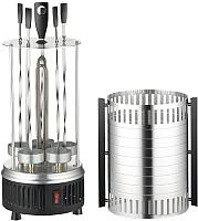 Электрошашлычница Sakura SA-7810SB -