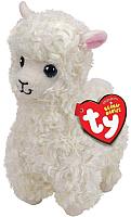 Мягкая игрушка TY Baanie Babies Лама Lily / 41216 -