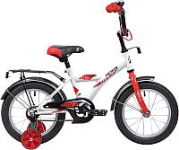 Детский велосипед Novatrack Astra 143ASTRA.WT9 -